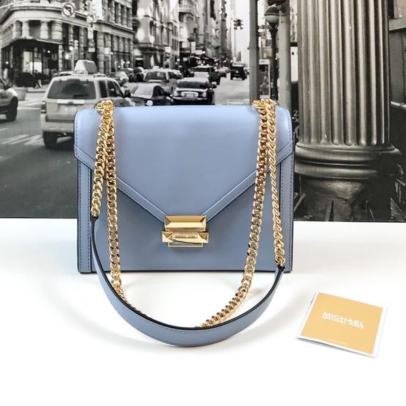c3046058aa7479 Michael Kors Bags | New Chain Strap Crossbody Bag | Poshmark
